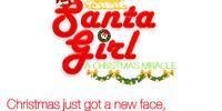 Santa Girl: A Christmas Miracle