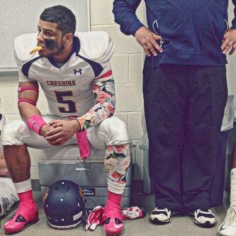 Reggie Jackson Cancer Support