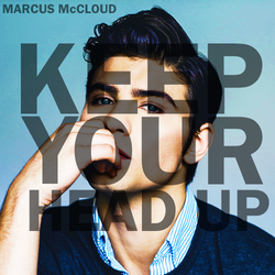 Keep Your Head Up cover