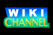 Wiki Channel New Logo