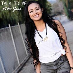 Talk To Me Lisha Jane