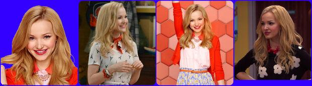 Lauren season 2 collage