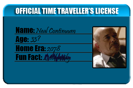 LicenseNeal