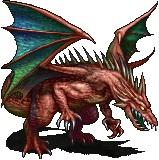 Red Dragon (Final Fantasy II)