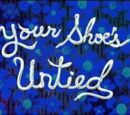 Sapatos Desamarrados