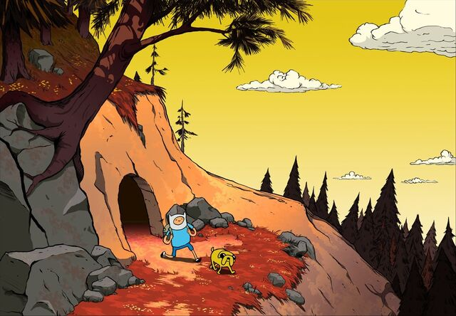 File:Adventure time with finn and jake the human desktop 1309x909 hd-wallpaper-729040.jpg