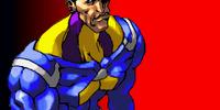 Player 1 Striker Pilot