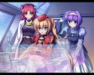Faintear Story Mode - True Ending 01