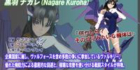Nagare Kuroha
