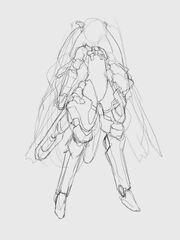 Elena Misawa - Concept Design