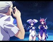 Exelica Story Mode 07 - Skiltall