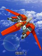 Player 1 Ship