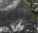 Wiki-Hurricanes Forecasting Wikia