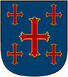 Coat of Arms of Juliana