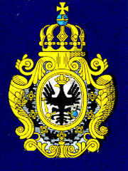 Royal Coat of Arms of Juliana