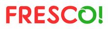 THE fRESCO LOGO