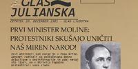 Glas Julianska/10 December 1981