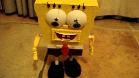 LegoBob EP 1 - Canto Mortal