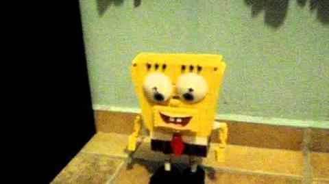 LegoBob EP 2 - Atropellado