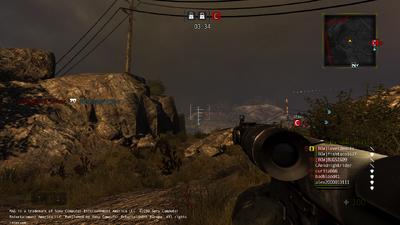 MAG™ Screenshot4