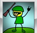 Massive Action Gamer (Trophy)