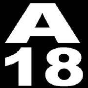 MRS Rating A18