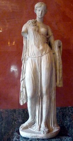 Aphrodite Hermitage Museum
