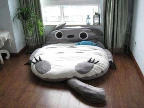 Totorobed