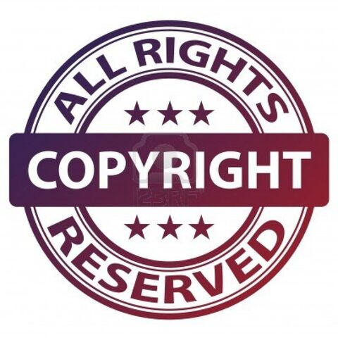 File:When it comes to copyright, It comes to getting banned.jpg