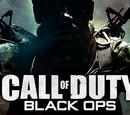 Black Ops (talkin about)