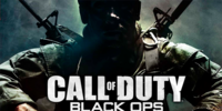 Black Ops (talkin about)