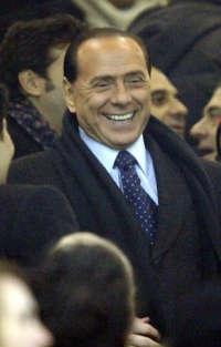 Berlusconi 2005
