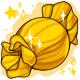 4 goldeneastercandy