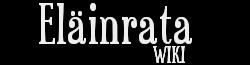 Wordmark Eläinrata