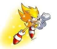 Super sonic 4