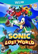 Sonic Lost World WiiU thumb