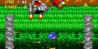Sonic o Ouriço/Galeria