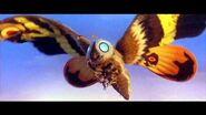 Mothra 2003 Chirps