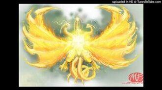 Grand Ghidorah V Roars