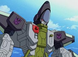 Armada Thrust