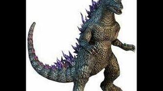 Godzilla Unleashed Godzilla's Theme