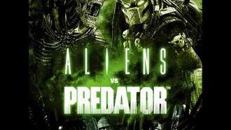 Aliens vs Predator (2010) OST - The Predator