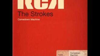 The Strokes - Happy Ending