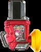 KREA-Gashat Gear Dual B Taddle Fantasy