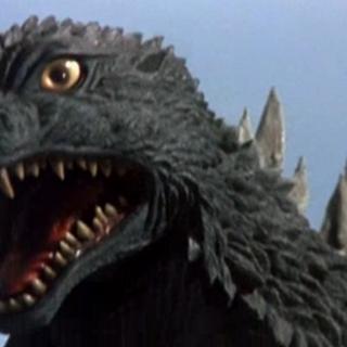 Another closer look of 15Goji roaring.