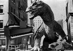 ClassicalRhedosaurus