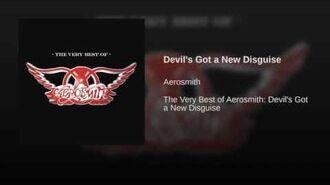 Devil's Got a New Disguise
