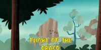 Flight of the Draco