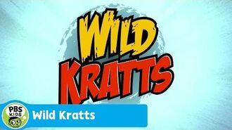 WILD KRATTS Theme Song PBS KIDS