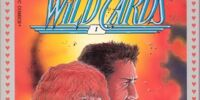Wild Cards (comic book)